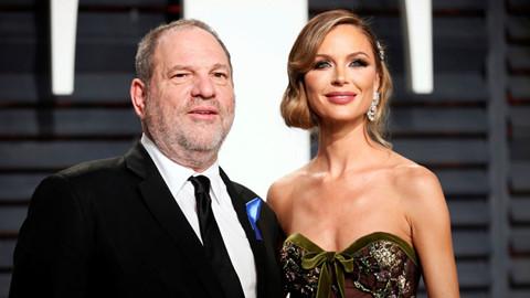 """Những ngày cuối hoảng loạn vì scandal sex của """"ông trùm Hollywood"""""""