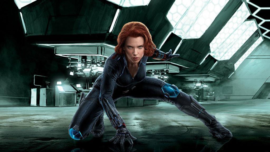 "Scarlett Johannson có thể đút túi 25 triệu USD với phim ""Black Widow"""