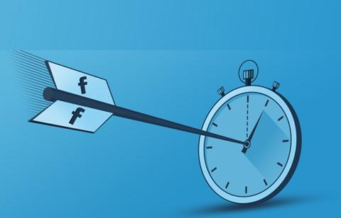"""Facebook bất ngờ """"khai sinh"""" đơn vị thời gian mới"""