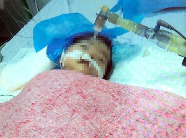 Nữ điều dưỡng tiêm nhầm thuốc làm bé gái 8 tháng tuổi tử vong
