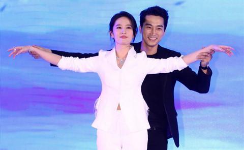 Lưu Diệc Phi và Song Seung Hun xác nhận chia tay