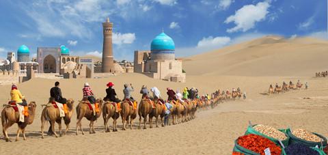 Những điều bạn chưa biết về đất nước Uzbekistan