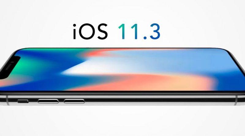 5 tính năng đáng chú ý của iOS 11.3