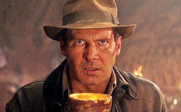 """Bom tấn """"Indiana Jones 5"""" sớm khởi quay trong năm 2019"""