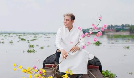Ca sĩ Hồ Minh Tài - Một chặng đường mới đang chờ phía trước