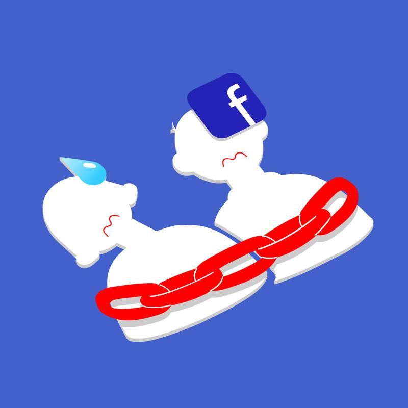 Bạn bị Facebook 'hành' ra sao khi cố gắng khóa tài khoản?