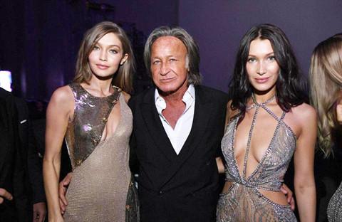 Bố Gigi Hadid bị cáo buộc cưỡng hiếp người mẫu ngang tuổi con