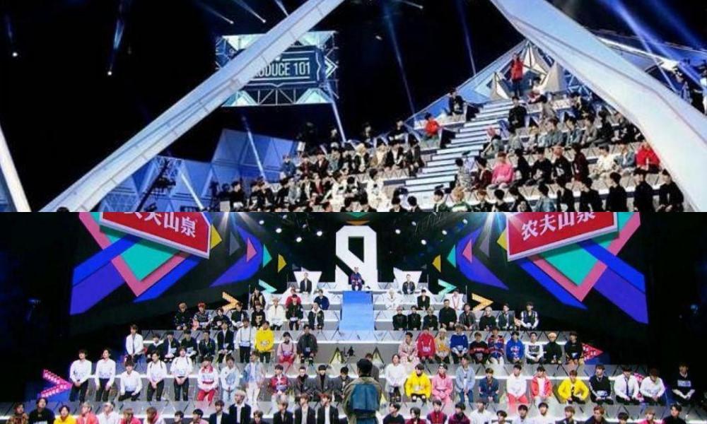 """Hàn Quốc ra luật """"chống ăn cắp"""": Cái tát vỗ mặt showbiz Trung Quốc"""