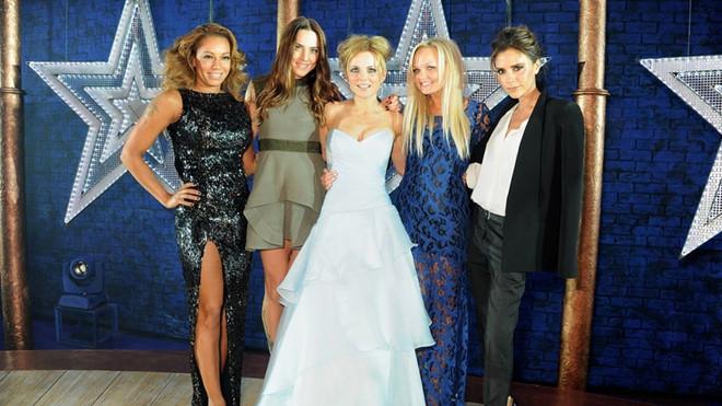 Spice Girls sắp tái hợp?