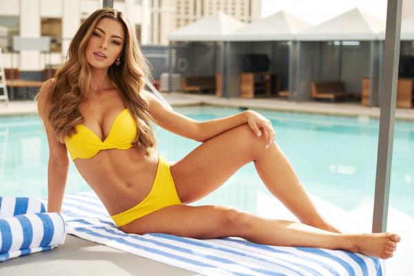 Đương kim Miss Universe là hoa hậu đẹp nhất 2017