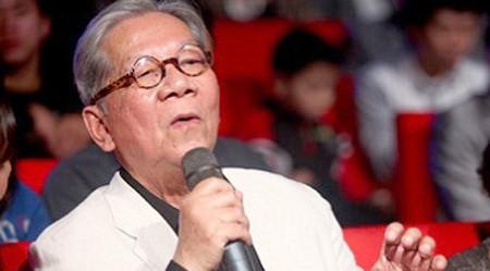 Nhạc sĩ Hoàng Vân qua đời