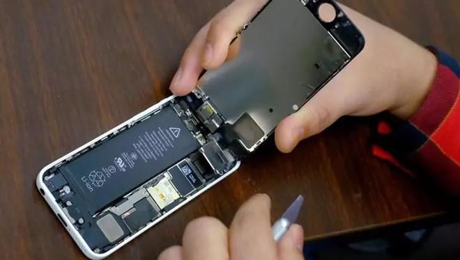 Mâu thuẫn Qualcomm, Apple dùng toàn bộ chip Intel trên iPhone 2018?