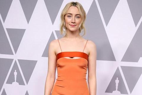 Sao Hollywood khoe sắc trên thảm đỏ tiệc tiền Oscar