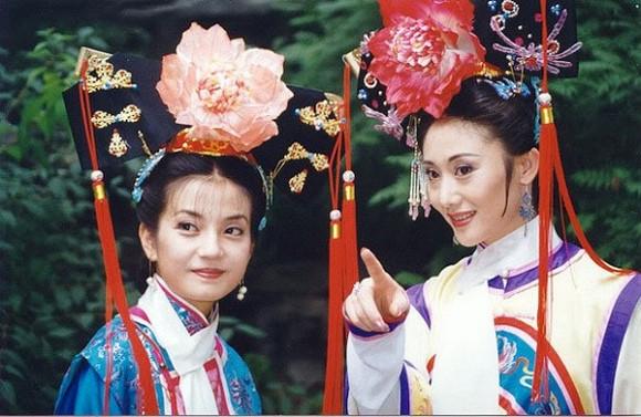 """""""Hoàn Châu cách cách"""" sau 20 năm: Nhiều nhân vật bị chỉ trích"""
