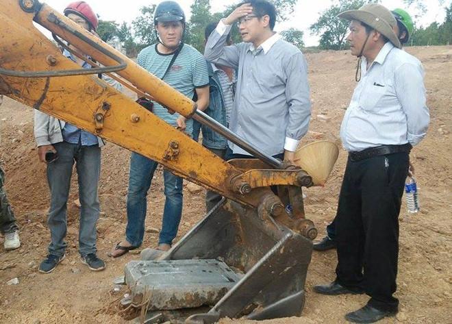 Nguyễn Phước tộc không chấp nhận di dời mộ vợ vua Tự Đức