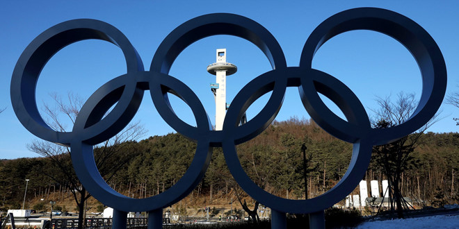 Máy chủ Thế vận hội mùa đông bị hack