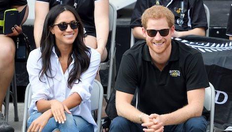 Phong cách bình dân của vợ sắp cưới Hoàng tử Harry được yêu thích