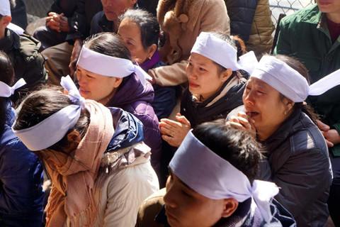 Thủ tướng truy tặng bằng khen cho nam sinh tử vong khi cứu 3 mẹ con