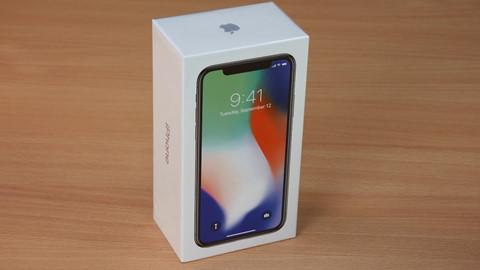 iPhone X sau 3 tháng với hàng tá lỗi có đáng giá 1.000 USD?