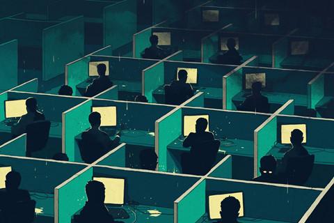 Cuộc sống không chốn dung thân của hacker Triều Tiên