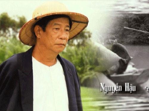 Gia tài hơn 200 vai diễn của nghệ sĩ Nguyễn Hậu trước khi qua đời