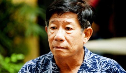 Giây phút cuối đời đau đớn của diễn viên Nguyễn Hậu