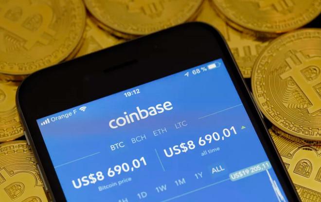 Coinbase trừ tiền vô tội vạ của người chơi tiền số