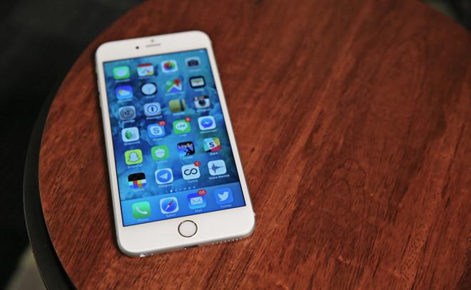 iPhone mới có thể dùng bộ nhớ mua từ Trung Quốc