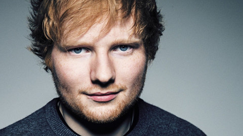 "Sau ""Shape of You"", Ed Sheeran tạm biệt nhạc pop"