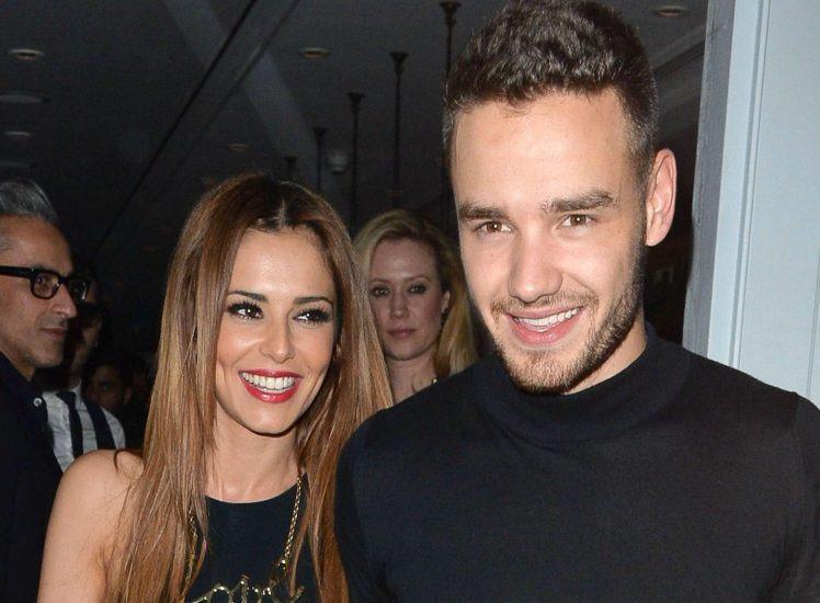 Cặp cô trò Cheryl Cole và Liam Payne bị đồn chia tay dù có con chung