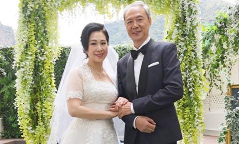 """Nam diễn viên """"Lộc đỉnh ký"""" rục rịch cưới vợ ở tuổi 63"""