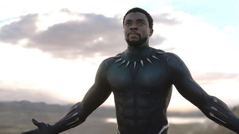 """Vừa ra mắt, nhạc phim """"Black Panther"""" đã chiếm lĩnh BXH Billboard 200"""
