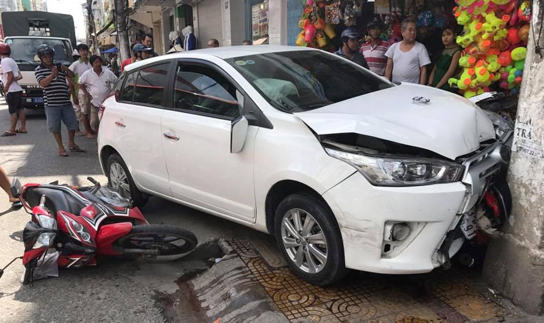 Gần 200 người chết vì tai nạn giao thông 7 ngày nghỉ Tết