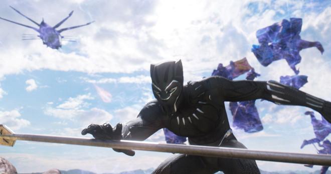"""Lập thêm kỳ tích phòng vé, """"Black Panther"""" nhắm tới cột mốc 1 tỷ USD"""