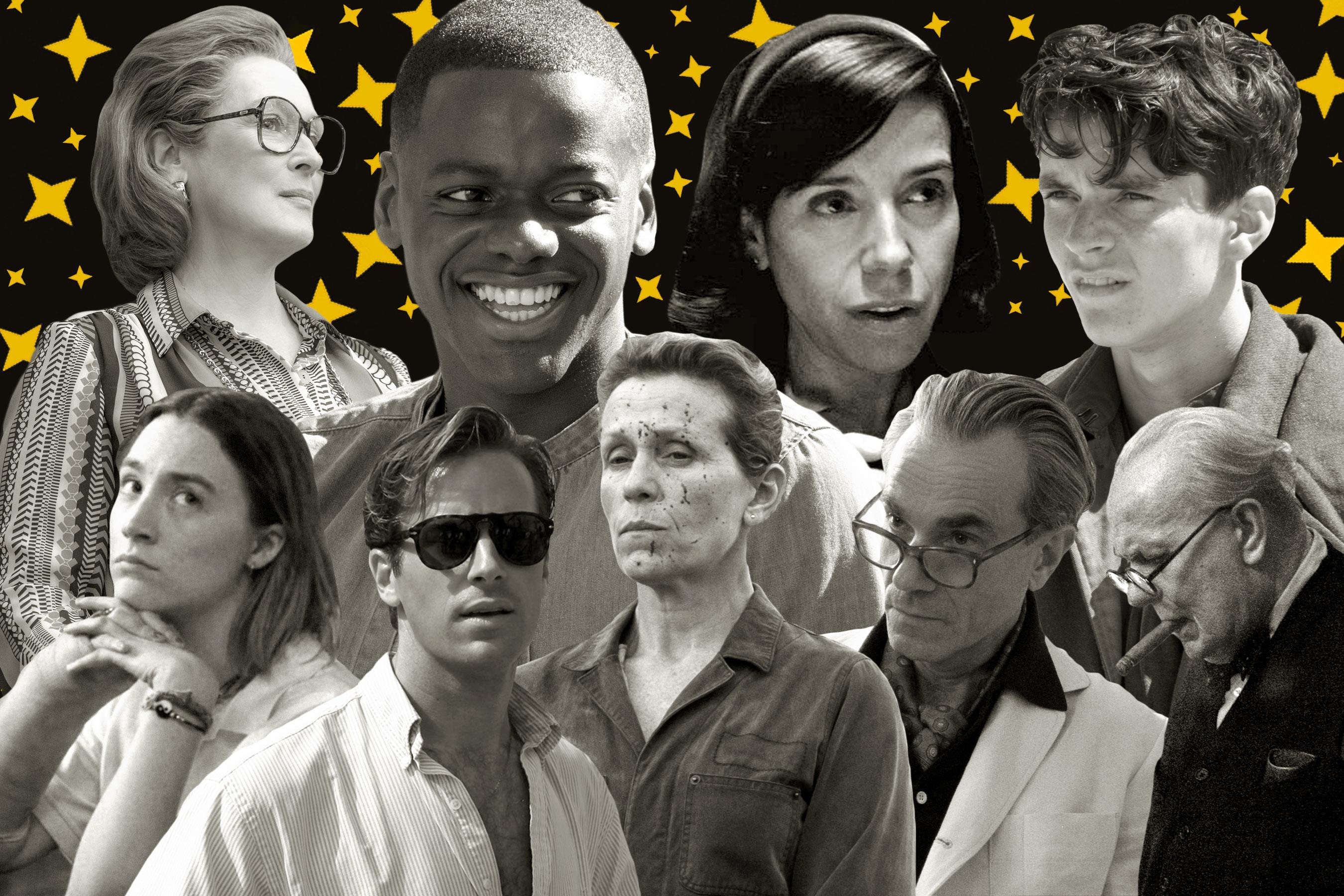 Luật bỏ phiếu khó lường của giải Phim truyện xuất sắc tại Oscar