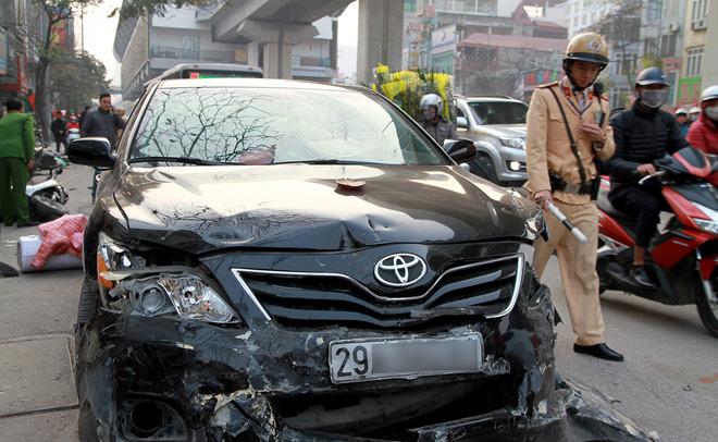 Hơn 1.500 người chết vì tai nạn giao thông 2 tháng đầu năm