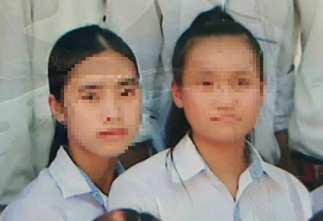 Hai nữ sinh Thanh Hóa mất tích được tìm thấy ở Quảng Nam