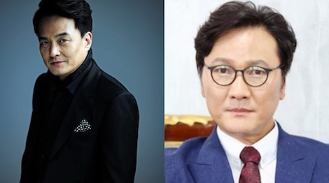 Tài tử hạng A Hàn Quốc tiếp tục bị tố cưỡng hiếp
