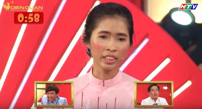 Trấn Thành, Trường Giang biểu cảm trái ngược về nữ sinh nhận 150 triệu