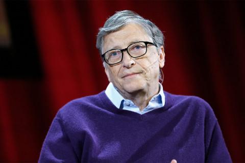 """Bill Gates: """"Tiền mã hoá phổ biến như hiện nay là rất nguy hiểm"""""""