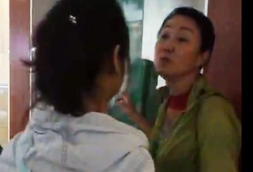 Xác minh người phụ nữ nói tiếng Trung Quốc xuyên tạc lịch sử Việt Nam