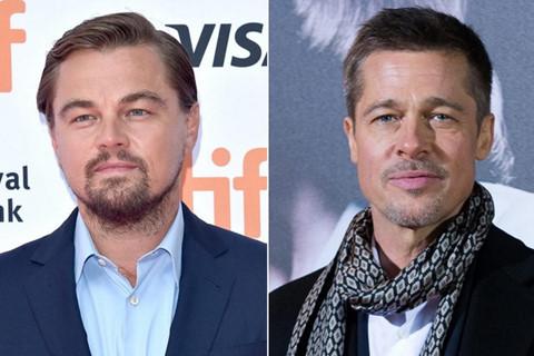 Leonardo DiCaprio, Brad Pitt bị chỉ trích dữ dội vì phim đóng chung