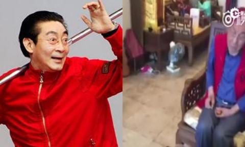 Nhà lụp xụp của những ngôi sao hạng A Trung Quốc