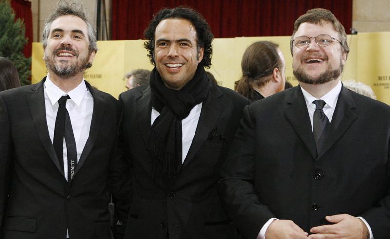 """Hậu Oscar 2018: """"Ba người bạn"""" Mexico đã thâu tóm Hollywood"""