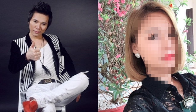 Ca sĩ Châu Việt Cường bị tạm giữ sau cái chết của cô gái trẻ