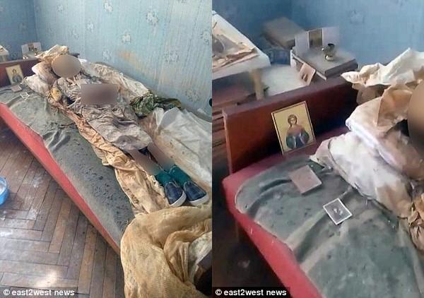 Người phụ nữ sống chung với xác của mẹ suốt 30 năm