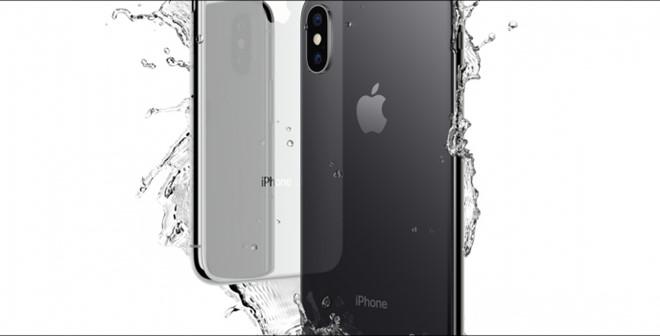 iPhone X bị đơ flash khi chụp ảnh ngoài trời lạnh