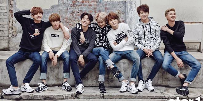 BTS vượt qua nhiều sao thế giới, thắng lớn ở iHeartRadio Music Awards