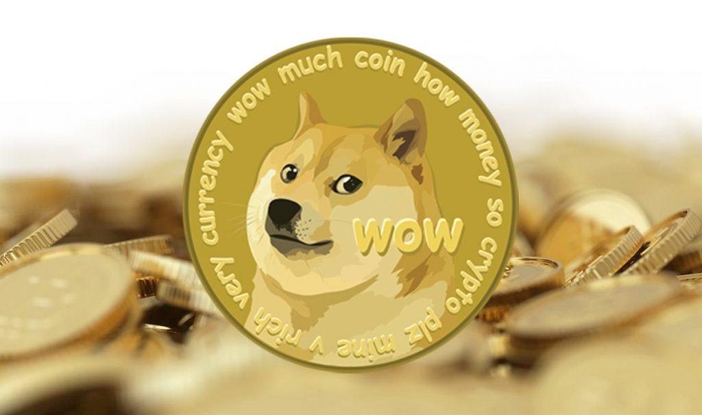 Dogecoin - từ câu nói đùa thành tiền mã hóa trị giá tỷ USD