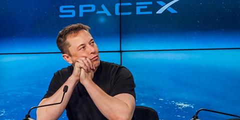 """Elon Musk: """"Tôi muốn thiết lập nền văn minh mới trên sao Hỏa"""""""